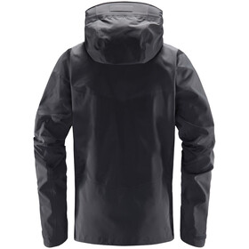 Haglöfs Spitz Jacket Men magnetite